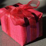 Het mooiste cadeau?