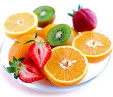 rust aan tafel - pubers - fruitschaal | Geniet MEER
