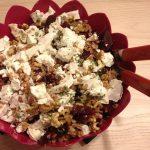 Recepten salade bieten linzen geitenkaas | Geniet MEER