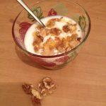 Recepten yoghurt met noten | Geniet MEER