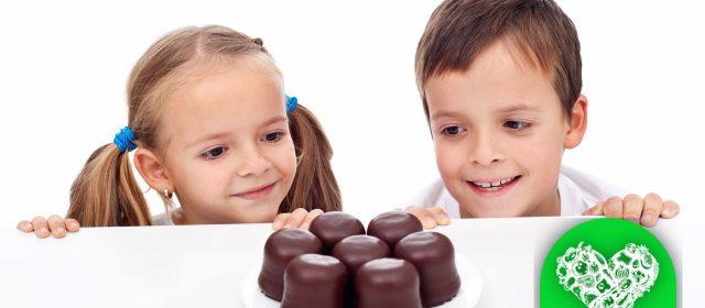 Tussendoortjes: tips voor lekkere én gezonde vieruurtjes