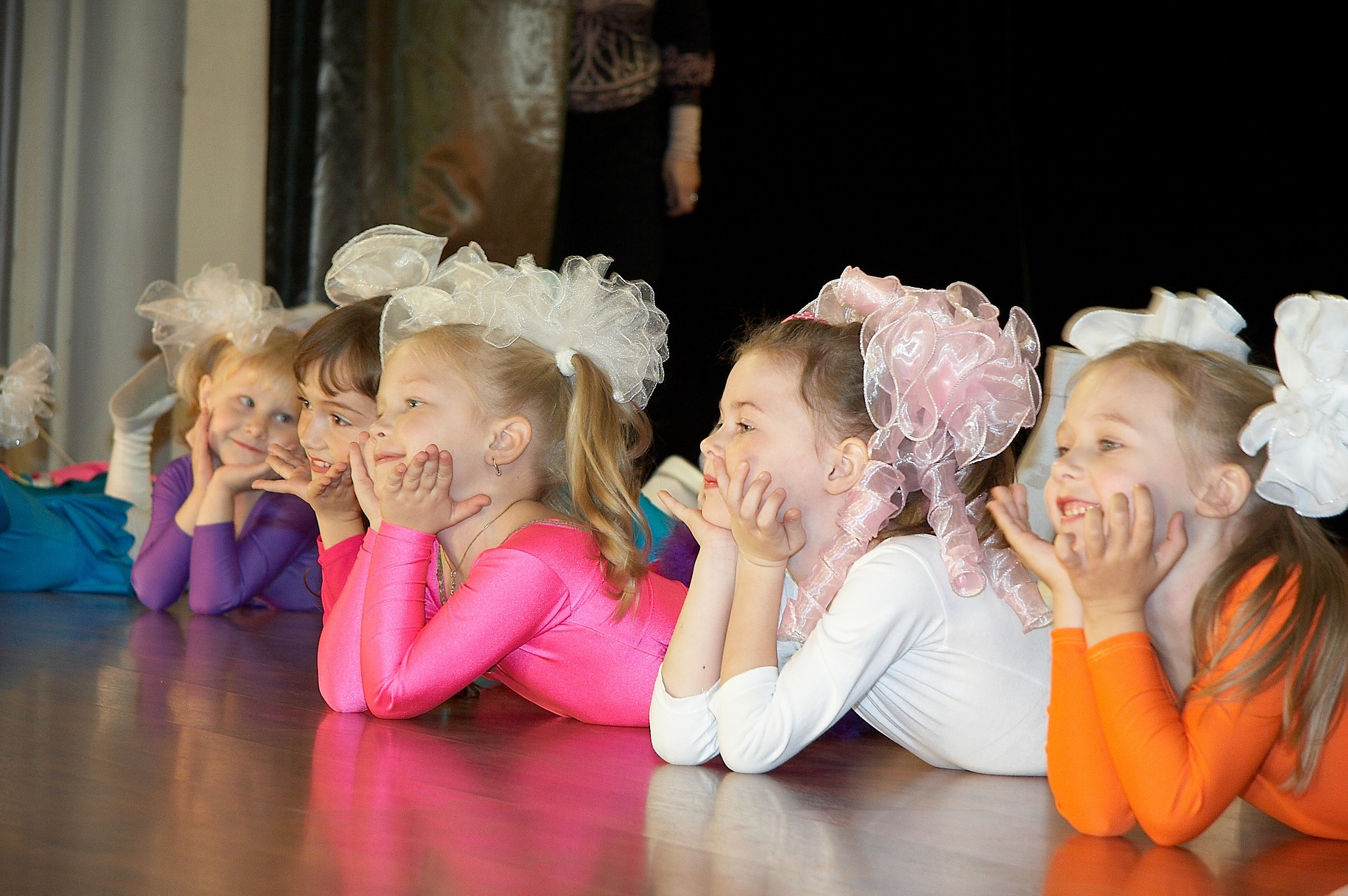 Bewegen dansen | Geniet MEER