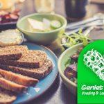 Lekkere lunch voor je gezin: 5 nieuwe ideeën