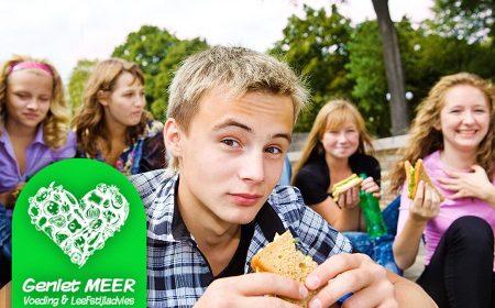 Ontdek de waarheid over eten met pubers: 5 tips