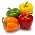Recepten paprika pastagroenteschotel | Geniet MEER