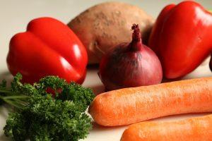 groenten lekkere lunch | Geniet MEER