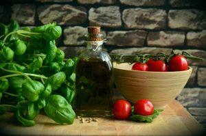 olijfolie onverzadigde vetten | Geniet MEER