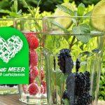 Water maar dan anders: 10 recepten voor fruitwater