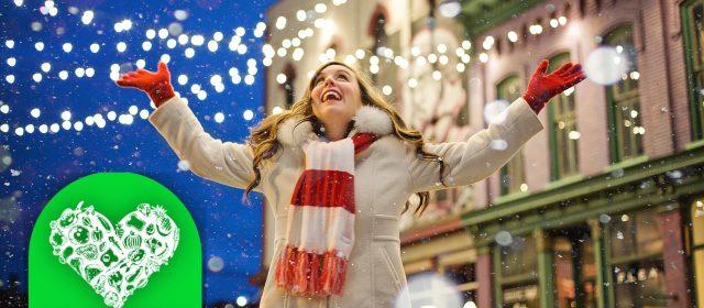 Help… de feestdagen komen er weer aan: mijn 5 tips