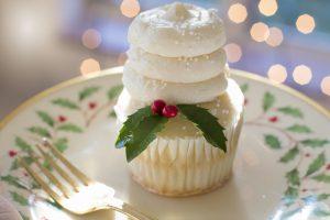 Toetje feestdagen | Geniet MEER