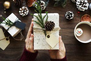 Cadeau feestdagen | Geniet MEER