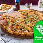 Ontbijt met pizza gezonder dan ontbijtgranen