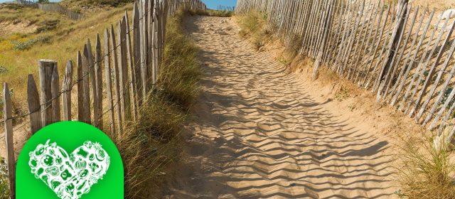 Lopend naar het strand…?! 5 tips voor je conditie