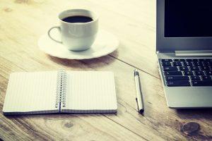 koffie vocht drinken | Geniet MEER