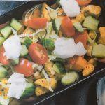 Recepten kipsalon | Geniet MEER