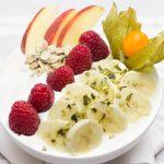 sport voeding yoghurt | Geniet MEER