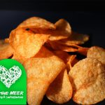 Slanke mensen eten ook chips
