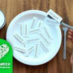 Genieten van iedere hap, waarom langzaam eten beter is