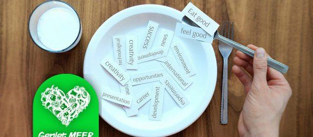 Genieten van iedere hap: 5 tips voor langzaam eten