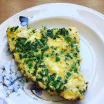 Frittata voeding | Geniet MEER