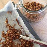 granola recepten | Geniet MEER
