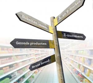 goed of fout eten supermarktsafari | Geniet MEER