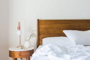bed slapen afvallen | Geniet MEER