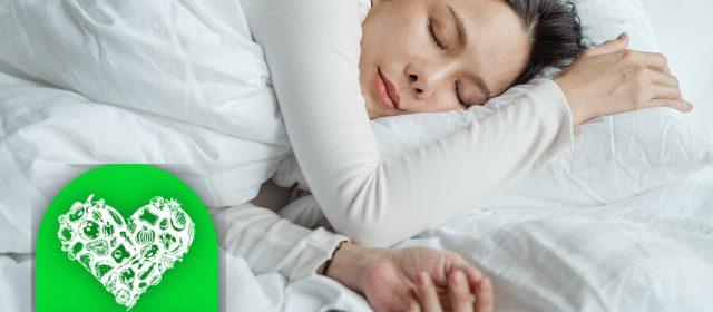 Kun je afvallen door goed te slapen?