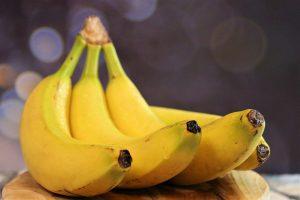 Bananen: energie uit voeding | Geniet MEER